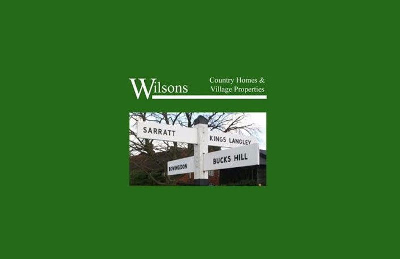 Wilsons-of-Bovingdon-–-Estate-Agents-Sarratt-Village-Website