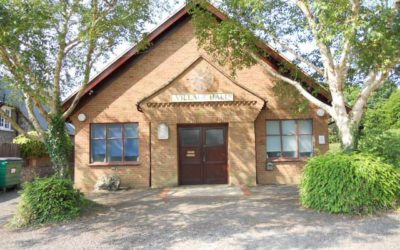 Sarratt Village Hall – Job Opportunities