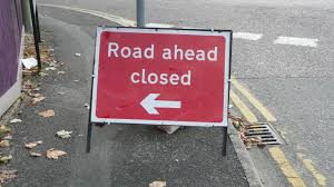 NEWS –  relating to Church Lane road closure.