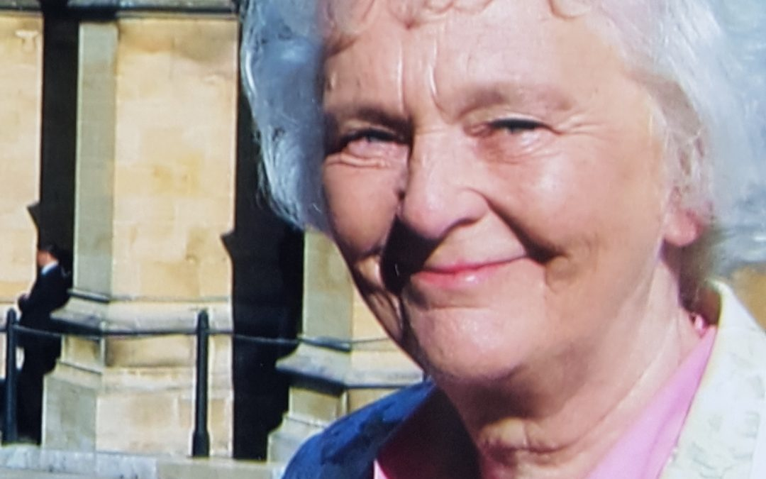 The Queen's Birthday Honours List 2018 – Congratulations to Carol Chorley