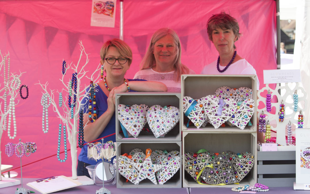Photos of Sarratt Village Day …. view them here